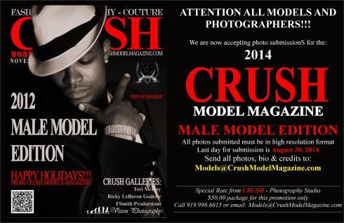 CRUSH-MALEMODEL-2014