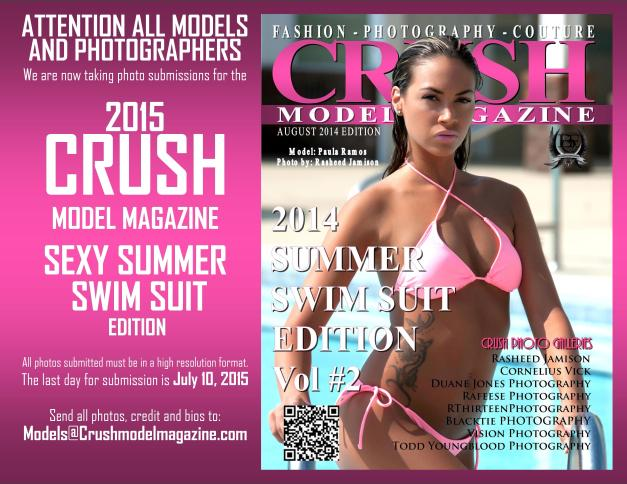 2015 SWIMSUIT FLYER